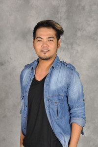 Rommel M. Quizon - Choreographer