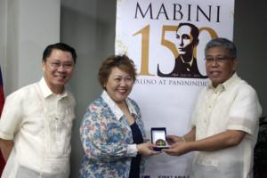 Apolinario Mabini 150th Birth Anniversary Celebration - FAITH (3)