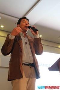 Tony Reyes - Marketing Manager, STAR Tollway Corporation