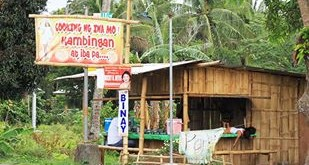 Collection of Funny Signages in Batangas