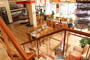 food destinations in Batangas