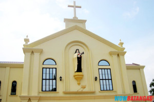 St Therese of the Child Jesus Church