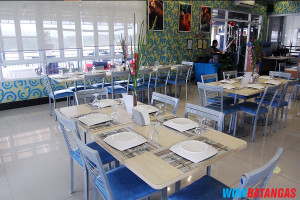 Fred's Seafood Restaurant (2)