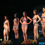 Bb. Lungsod ng Batangas 2014: Swimsuit Competition