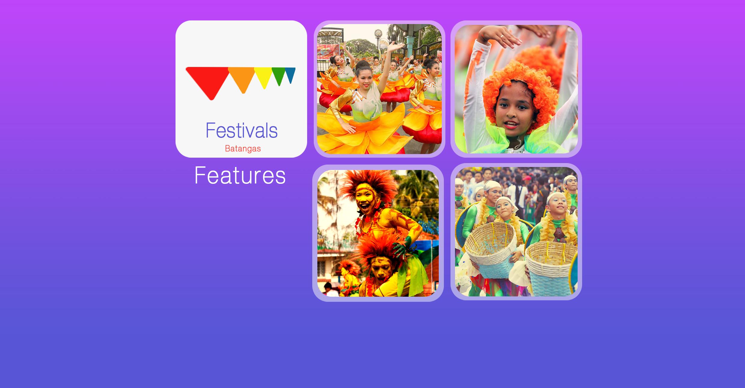 Batangas Festivals