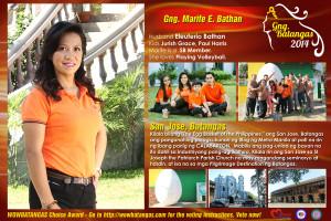 Gng San Jose 2014 Profile