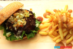 Hickory Burger