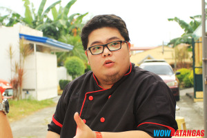 Interview with the Chef Jomar
