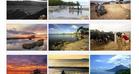 Top 50 Finalists - Ala Eh! Festival Photo Contest