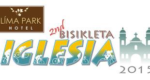 LIMA Park Hotel's 2nd Bisikleta Iglesia