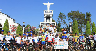 2nd Bisikleta Iglesia Photo Highlights