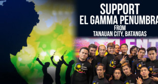 How to Vote for El Gamma Penumbra at the Asia's Got Talent Finals
