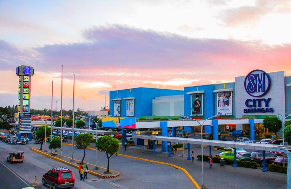 16 SM City Batangas1