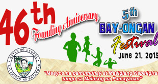 2015-06-18 46th Founding Aniversary Bay-Ongan Festival