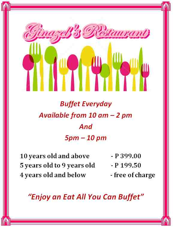 29 Ginazel's Catering Services4