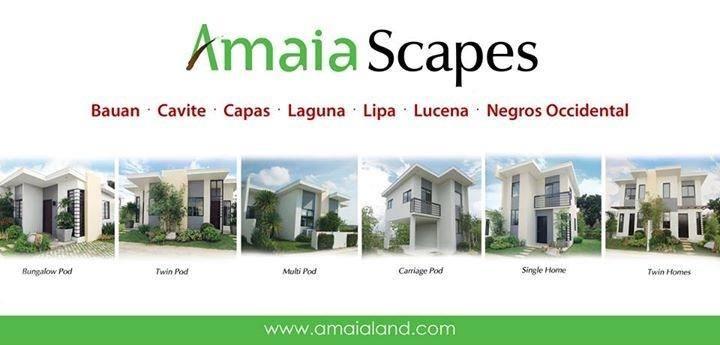 31 Amaia Land Corp
