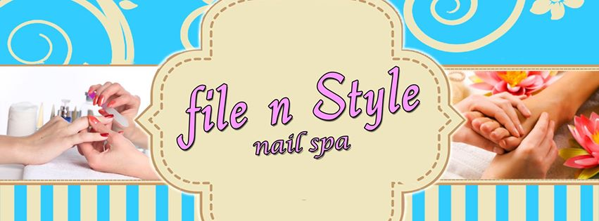 58 File n Style Nail Spa 1