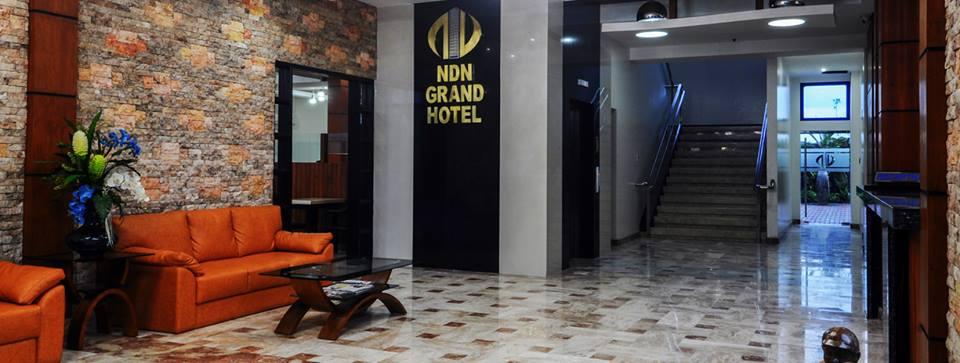 67 NDN GRAND HOTEL