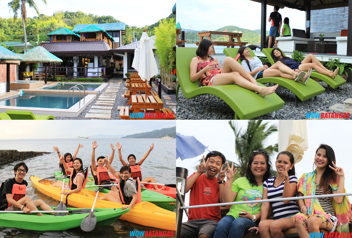 70 Anilao Tanlak Beach Resort 3
