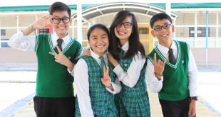 Batangas Back to School Series