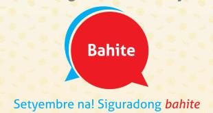 Diksyunaryong Batangueño Ep 2: Bahite