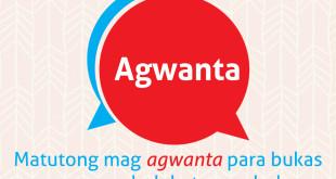 Diksyunaryong Batangueño Ep 3: Agwanta