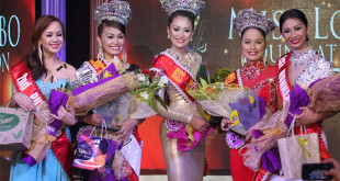 Miss Lobo Foundation 2015 Coronation Night