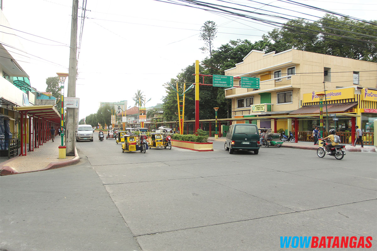 tanauan city The city of tanauan (filipino: lungsod ng tanauan) is a first class city in the province of batangas, philippines according to the latest census, it has a population.