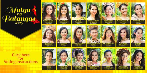 MNB 2015 Voting Instruction