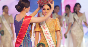 Mutya ng Batangas 2015 Grand Coronation Night (1)