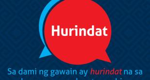 Diksyunaryong Batangueño Ep 7 – Hurindat