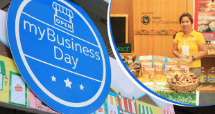 Batanguenos get Better Business Support with Globe myBusiness Day