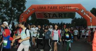 Karipasan 2016 ng Lima Park Hotel