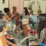 Mutya ng Batangas 2015 Siselle Fajardo visits Sagip Tahanan Foundation (11)