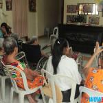 Mutya ng Batangas 2015 Siselle Fajardo visits Sagip Tahanan Foundation (12)