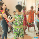Mutya ng Batangas 2015 Siselle Fajardo visits Sagip Tahanan Foundation (17)
