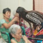 Mutya ng Batangas 2015 Siselle Fajardo visits Sagip Tahanan Foundation (19)