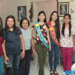 Mutya ng Batangas 2015 Siselle Fajardo visits Sagip Tahanan Foundation (20)