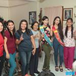 Mutya ng Batangas 2015 Siselle Fajardo visits Sagip Tahanan Foundation (21)