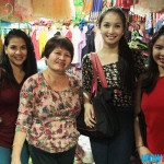Mutya ng Batangas 2015 Siselle Fajardo visits Sagip Tahanan Foundation (4)