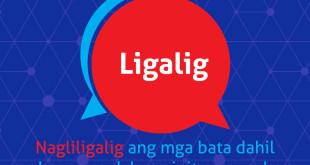 Diksyunaryong Batangueño Ep 8 – Ligalig