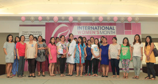 It's Buntis Day at Mary Mediatrix Medical Center – Lipa City