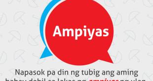 Diksyunaryong Batangueño Ep 10 – Ampiyas