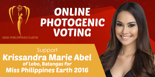 660X330 Miss Philippines Earth 2016