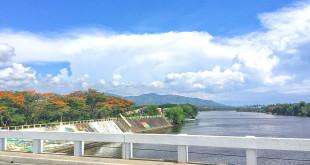 Ilog ng Calumpang sa Batangas City