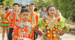 6th Bay-Ongan Festival ng Laurel, Batangas