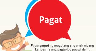 Diksyunaryong Batangueño Ep 13 – Pagat