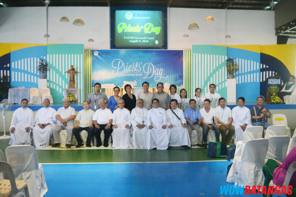 2016-08-02 Priests Day at Faith4