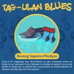 2016-08-15 Tag Ulan Blues -  Basang Sapatos o Medyas