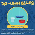 2016-08-15 Tag Ulan Blues -  Butas na Bubong